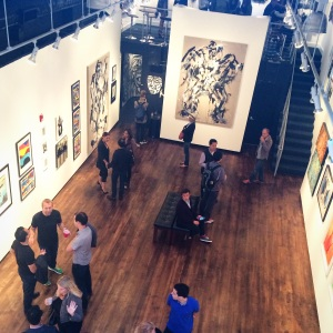 Ian Ross Gallery